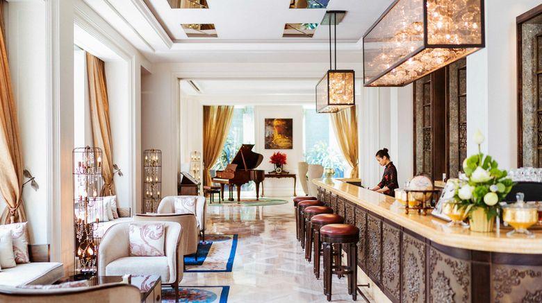 "Hotel des Arts Saigon, MGallery Coll Exterior. Images powered by <a href=""http://www.leonardo.com"" target=""_blank"" rel=""noopener"">Leonardo</a>."