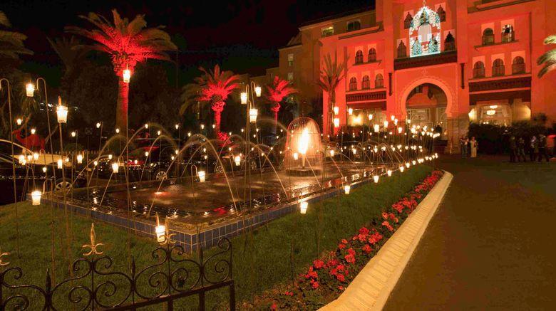 "Sofitel Marrakech Palais Imperial Exterior. Images powered by <a href=""http://www.leonardo.com"" target=""_blank"" rel=""noopener"">Leonardo</a>."