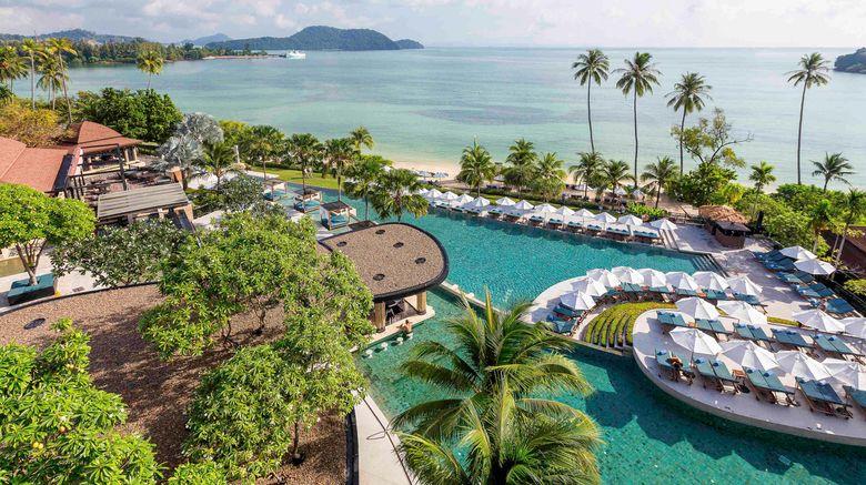 "Pullman Phuket Panwa Beach Resort Exterior. Images powered by <a href=""http://www.leonardo.com"" target=""_blank"" rel=""noopener"">Leonardo</a>."