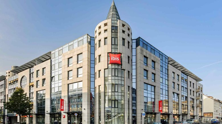 "Ibis Hotel Koblenz Exterior. Images powered by <a href=""http://www.leonardo.com"" target=""_blank"" rel=""noopener"">Leonardo</a>."