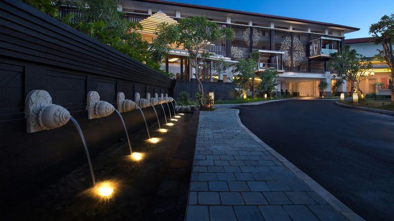 "The Trans Resort, Bali Exterior. Images powered by <a href=""http://www.leonardo.com"" target=""_blank"" rel=""noopener"">Leonardo</a>."
