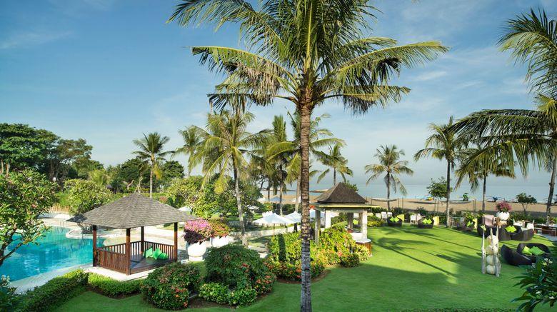 "Holiday Inn Resort Baruna Bali Exterior. Images powered by <a href=""http://www.leonardo.com"" target=""_blank"" rel=""noopener"">Leonardo</a>."