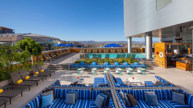 "Kimpton Hotel Palomar Phoenix Exterior. Images powered by <a href=""http://www.leonardo.com"" target=""_blank"" rel=""noopener"">Leonardo</a>."