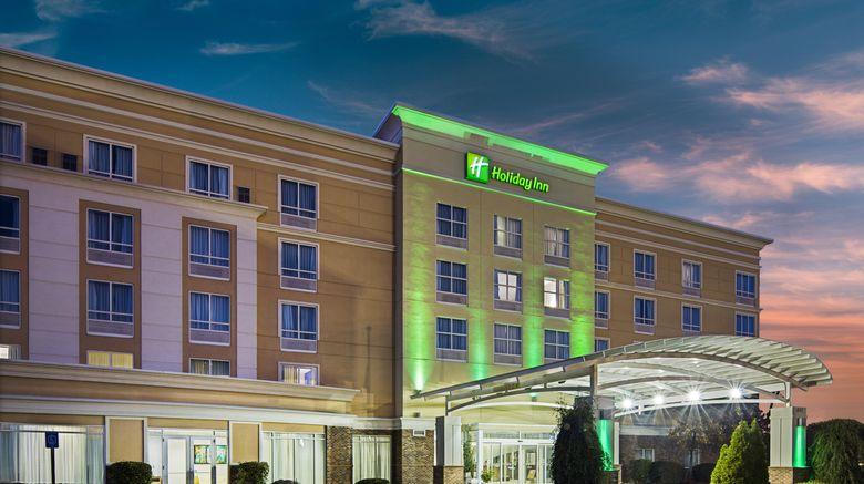 "Holiday Inn Augusta West I-20 Exterior. Images powered by <a href=""http://www.leonardo.com"" target=""_blank"" rel=""noopener"">Leonardo</a>."