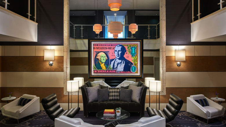 """The Hotel George by Kimpton Exterior. Images powered by <a href=""""http://www.leonardo.com"""" target=""""_blank"""" rel=""""noopener"""">Leonardo</a>."""