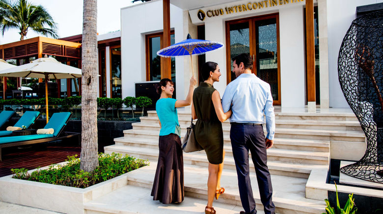 "InterContinental Resort Hua Hin Exterior. Images powered by <a href=""http://www.leonardo.com"" target=""_blank"" rel=""noopener"">Leonardo</a>."