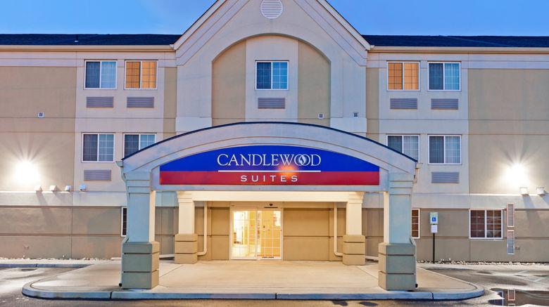 "Candlewood Suites Exterior. Images powered by <a href=""http://www.leonardo.com"" target=""_blank"" rel=""noopener"">Leonardo</a>."