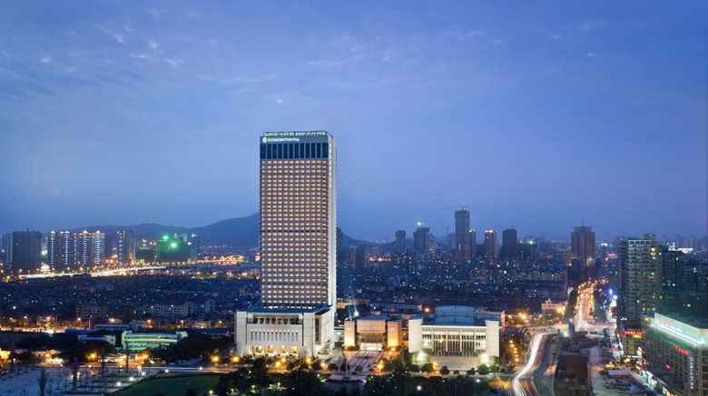 "InterContinental Wuxi Exterior. Images powered by <a href=""http://www.leonardo.com"" target=""_blank"" rel=""noopener"">Leonardo</a>."