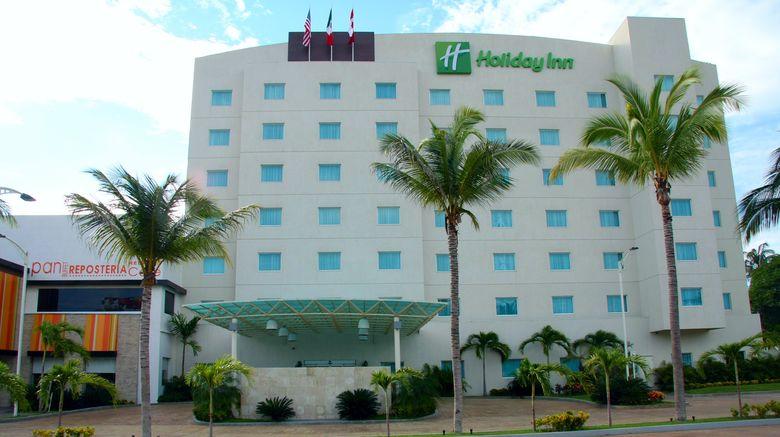 "Holiday Inn Acapulco La Isla Exterior. Images powered by <a href=""http://www.leonardo.com"" target=""_blank"" rel=""noopener"">Leonardo</a>."