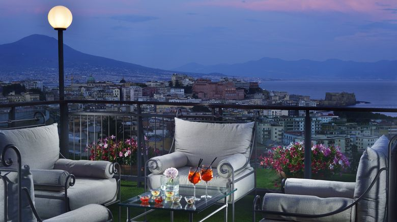 "Grand Hotel Parkers Exterior. Images powered by <a href=""http://www.leonardo.com"" target=""_blank"" rel=""noopener"">Leonardo</a>."
