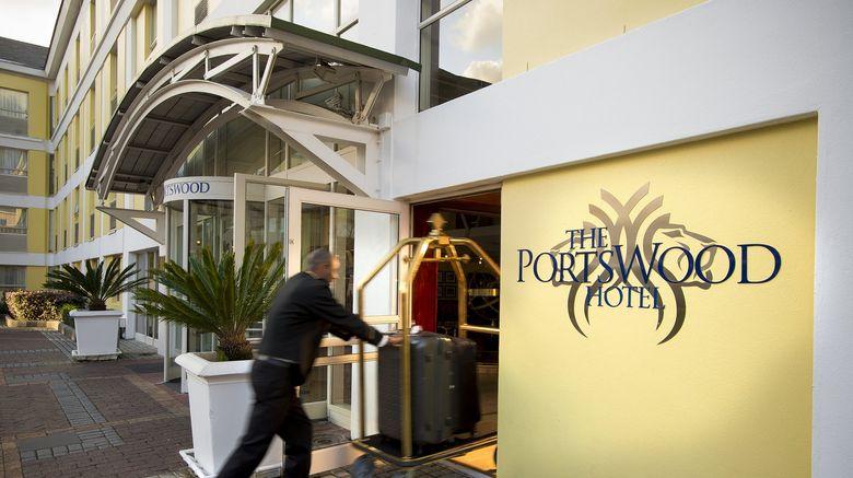 "The PortsWood Hotel Exterior. Images powered by <a href=""http://www.leonardo.com"" target=""_blank"" rel=""noopener"">Leonardo</a>."