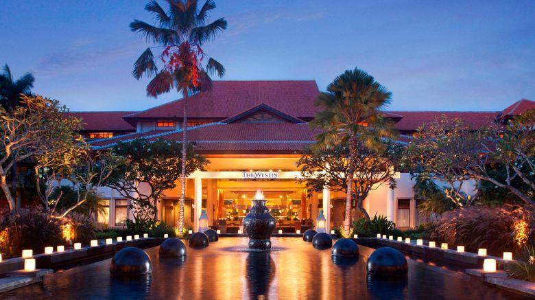 "The Westin Resort Nusa Dua, Bali Exterior. Images powered by <a href=""http://www.leonardo.com"" target=""_blank"" rel=""noopener"">Leonardo</a>."
