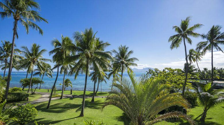"InterContinental Tahiti Resort  and  Spa Exterior. Images powered by <a href=""http://www.leonardo.com"" target=""_blank"" rel=""noopener"">Leonardo</a>."