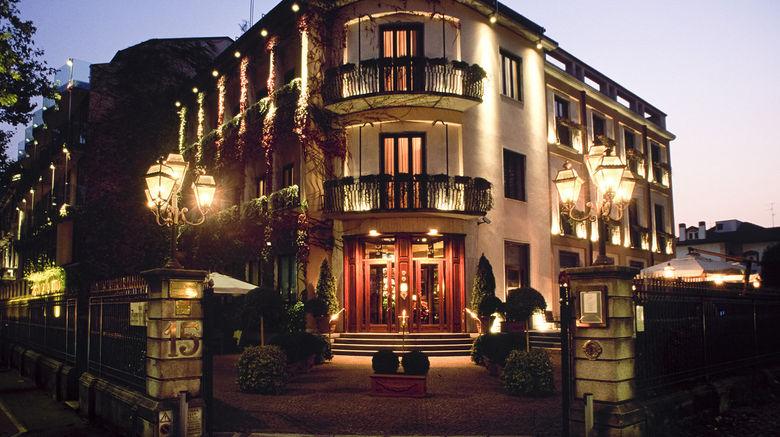 "De la Ville Hotel Exterior. Images powered by <a href=""http://www.leonardo.com"" target=""_blank"" rel=""noopener"">Leonardo</a>."