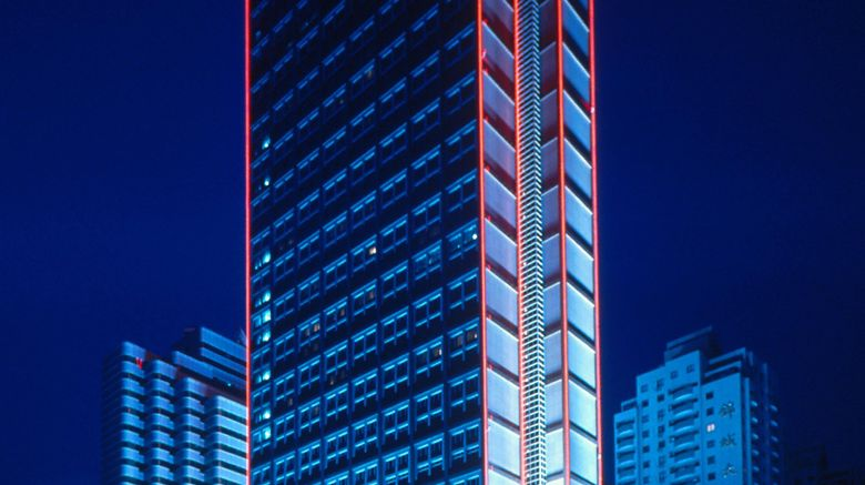 """The Hongta Hotel, a Luxury Collection Hotel Exterior. Images powered by <a href=""""http://www.leonardo.com"""" target=""""_blank"""" rel=""""noopener"""">Leonardo</a>."""