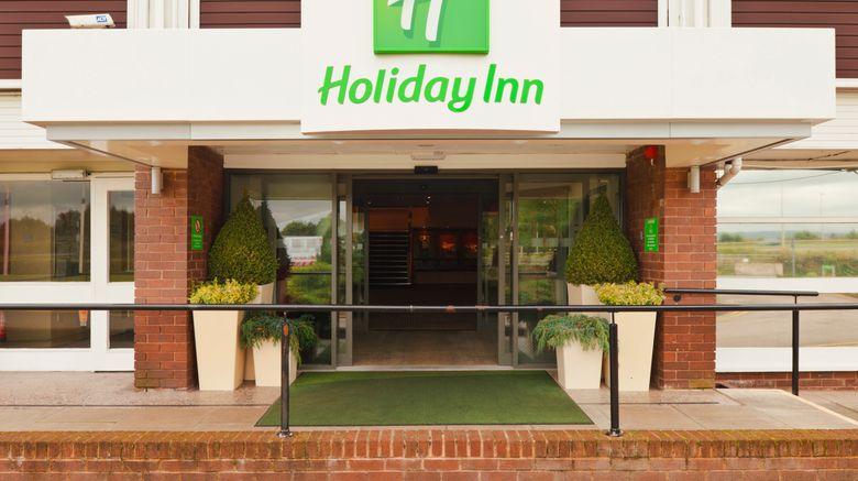 "Holiday Inn Chester South Exterior. Images powered by <a href=""http://www.leonardo.com"" target=""_blank"" rel=""noopener"">Leonardo</a>."