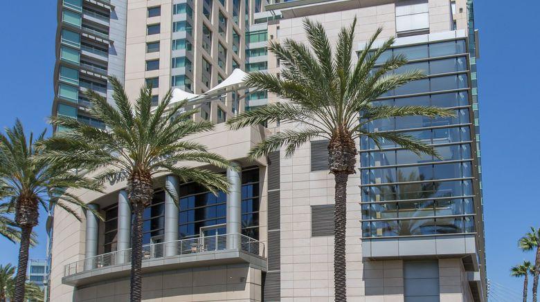 "Omni San Diego Hotel Exterior. Images powered by <a href=""http://www.leonardo.com"" target=""_blank"" rel=""noopener"">Leonardo</a>."