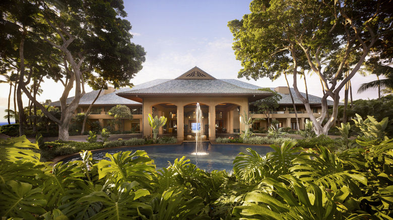 "Four Seasons Resort Lanai Exterior. Images powered by <a href=""http://www.leonardo.com"" target=""_blank"" rel=""noopener"">Leonardo</a>."