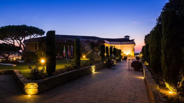 "Baglioni Resort Cala del Porto Exterior. Images powered by <a href=""http://www.leonardo.com"" target=""_blank"" rel=""noopener"">Leonardo</a>."