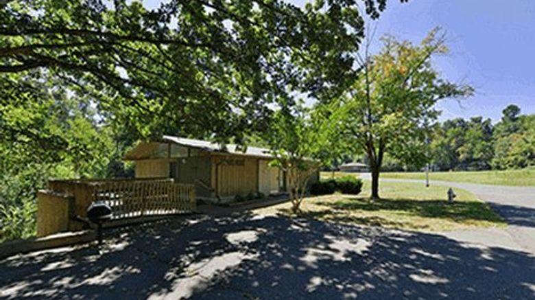 "Kentucky Dam Village State Resort Park Exterior. Images powered by <a href=""http://www.leonardo.com"" target=""_blank"" rel=""noopener"">Leonardo</a>."