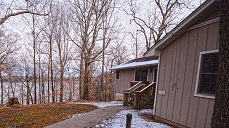 "Lake Cumberland State Resort Park Exterior. Images powered by <a href=""http://www.leonardo.com"" target=""_blank"" rel=""noopener"">Leonardo</a>."