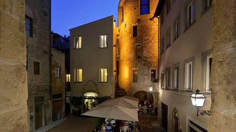 "Hotel Brunelleschi Exterior. Images powered by <a href=""http://www.leonardo.com"" target=""_blank"" rel=""noopener"">Leonardo</a>."
