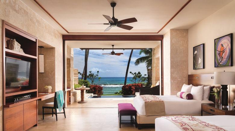"Residences at Dorado Beach, Ritz-Carlton Room. Images powered by <a href=""http://www.leonardo.com"" target=""_blank"" rel=""noopener"">Leonardo</a>."