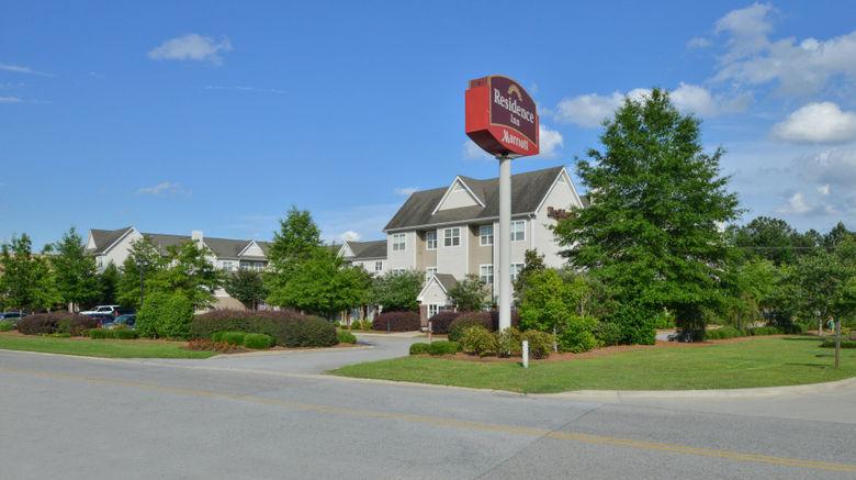 """Residence Inn Northeast/Ft Jackson Area Exterior. Images powered by <a href=""""http://www.leonardo.com"""" target=""""_blank"""" rel=""""noopener"""">Leonardo</a>."""