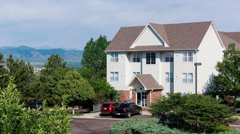 """Residence Inn Denver Highlands Ranch Exterior. Images powered by <a href=""""http://www.leonardo.com"""" target=""""_blank"""" rel=""""noopener"""">Leonardo</a>."""