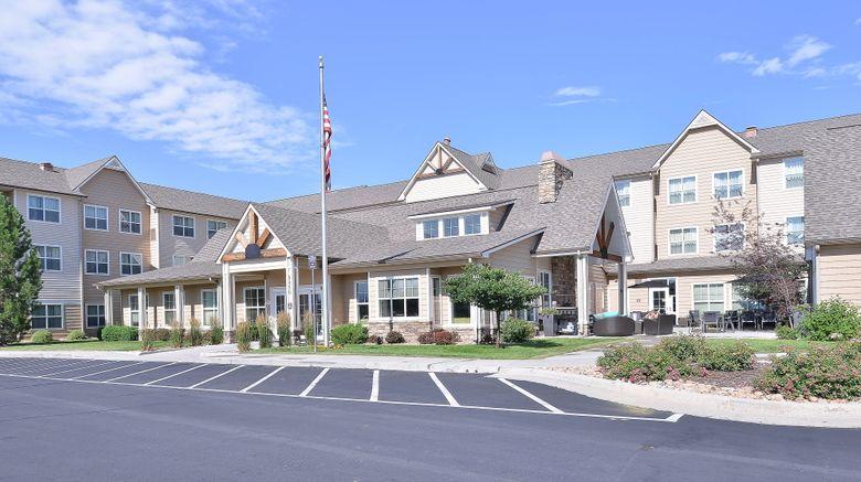 """Residence Inn Loveland Fort Collins Exterior. Images powered by <a href=""""http://www.leonardo.com"""" target=""""_blank"""" rel=""""noopener"""">Leonardo</a>."""
