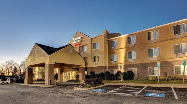 "Fairfield Inn  and  Suites Woodbridge, VA Exterior. Images powered by <a href=""http://www.leonardo.com"" target=""_blank"" rel=""noopener"">Leonardo</a>."