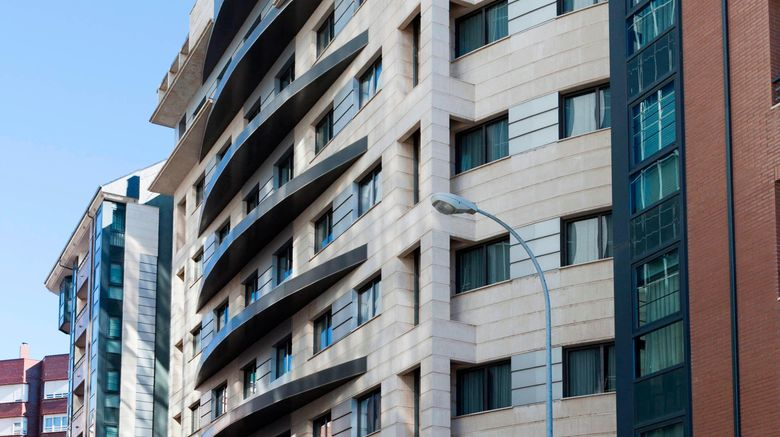 "AC Hotel Leon San Antonio Exterior. Images powered by <a href=""http://www.leonardo.com"" target=""_blank"" rel=""noopener"">Leonardo</a>."