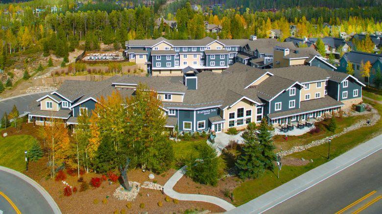 """Residence Inn by Marriott Breckenridge Exterior. Images powered by <a href=""""http://www.leonardo.com"""" target=""""_blank"""" rel=""""noopener"""">Leonardo</a>."""