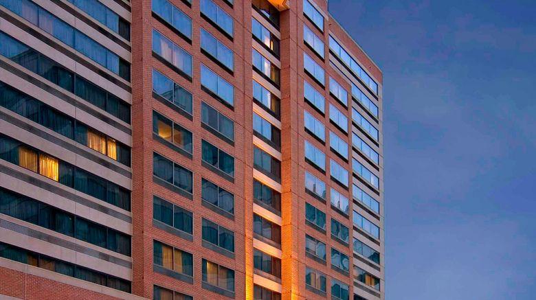 "Courtyard by Marriott Crystal City Exterior. Images powered by <a href=""http://www.leonardo.com"" target=""_blank"" rel=""noopener"">Leonardo</a>."