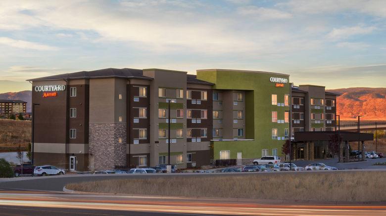 "Courtyard Denver Southwest/Littleton Exterior. Images powered by <a href=""http://www.leonardo.com"" target=""_blank"" rel=""noopener"">Leonardo</a>."