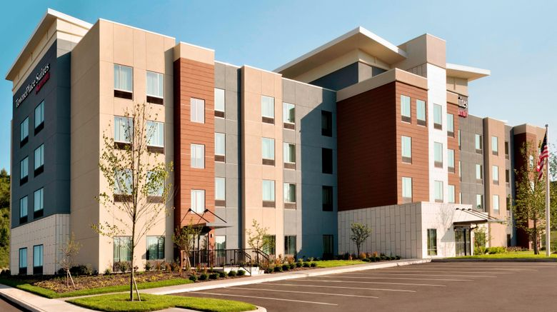 """TownePlace Suites by Marriott Exterior. Images powered by <a href=""""http://www.leonardo.com"""" target=""""_blank"""" rel=""""noopener"""">Leonardo</a>."""