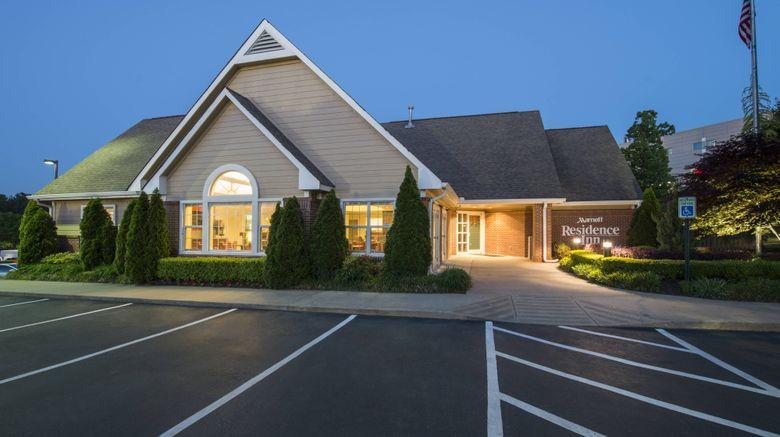 """Residence Inn by Marriott Little Rock Exterior. Images powered by <a href=""""http://www.leonardo.com"""" target=""""_blank"""" rel=""""noopener"""">Leonardo</a>."""