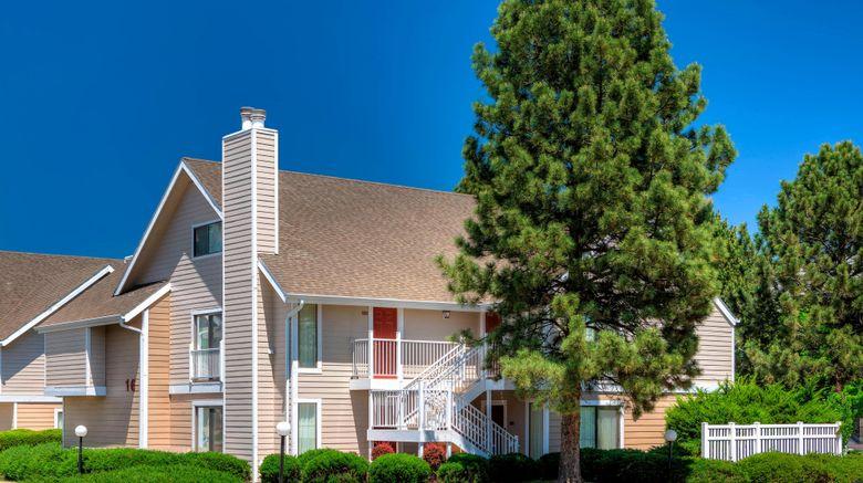 """Residence Inn Denver Tech Center Exterior. Images powered by <a href=""""http://www.leonardo.com"""" target=""""_blank"""" rel=""""noopener"""">Leonardo</a>."""