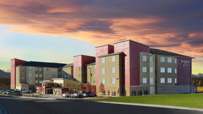"""Residence Inn Denver Southwest/Littleton Exterior. Images powered by <a href=""""http://www.leonardo.com"""" target=""""_blank"""" rel=""""noopener"""">Leonardo</a>."""