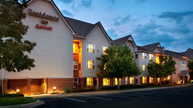 """Residence Inn Denver Southwest/Lakewood Exterior. Images powered by <a href=""""http://www.leonardo.com"""" target=""""_blank"""" rel=""""noopener"""">Leonardo</a>."""