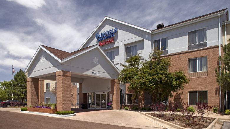 "Fairfield Inn  and  Suites Exterior. Images powered by <a href=""http://www.leonardo.com"" target=""_blank"" rel=""noopener"">Leonardo</a>."