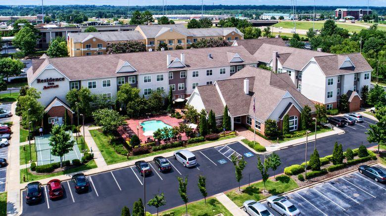 """Residence Inn Memphis Southaven Exterior. Images powered by <a href=""""http://www.leonardo.com"""" target=""""_blank"""" rel=""""noopener"""">Leonardo</a>."""