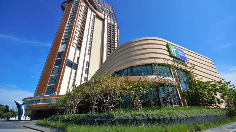 "Holiday Inn Rsort Vana Nava Hua Hin Exterior. Images powered by <a href=""http://www.leonardo.com"" target=""_blank"" rel=""noopener"">Leonardo</a>."