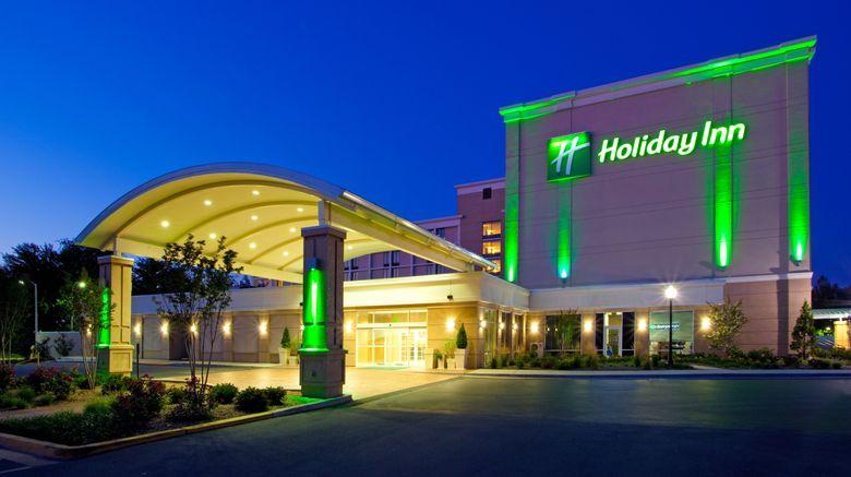 "Holiday Inn Gaithersburg Exterior. Images powered by <a href=""http://www.leonardo.com"" target=""_blank"" rel=""noopener"">Leonardo</a>."