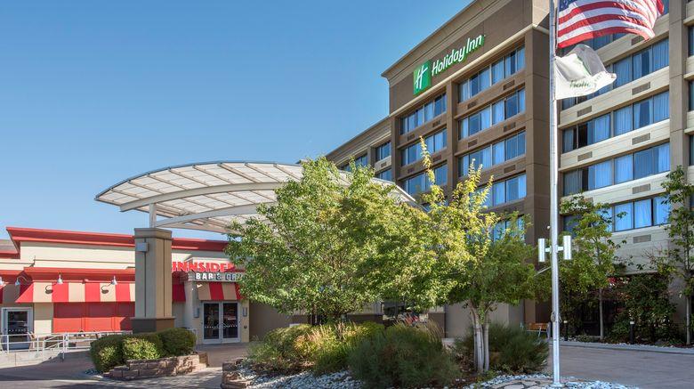 "Holiday Inn Denver-Lakewood Exterior. Images powered by <a href=""http://www.leonardo.com"" target=""_blank"" rel=""noopener"">Leonardo</a>."