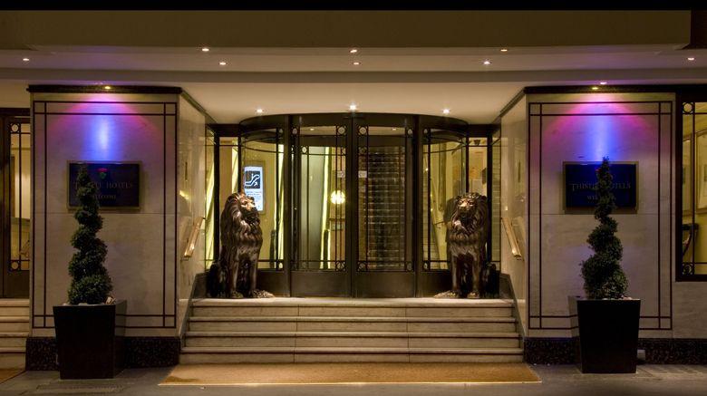 "Amba Hotel Marble Arch Exterior. Images powered by <a href=""http://www.leonardo.com"" target=""_blank"" rel=""noopener"">Leonardo</a>."
