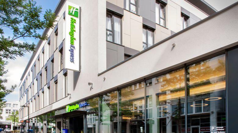 """Holiday Inn Express Stuttgart-Waiblingen Exterior. Images powered by <a href=""""http://www.leonardo.com"""" target=""""_blank"""" rel=""""noopener"""">Leonardo</a>."""