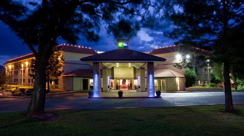 "Holiday Inn Express Mesa Verde-Cortez Exterior. Images powered by <a href=""http://www.leonardo.com"" target=""_blank"" rel=""noopener"">Leonardo</a>."