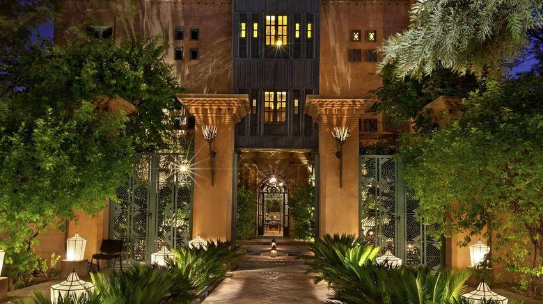 "Hotel Dar Rhizlane Exterior. Images powered by <a href=""http://www.leonardo.com"" target=""_blank"" rel=""noopener"">Leonardo</a>."