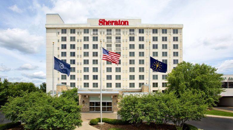 "Sheraton Louisville Riverside Hotel Exterior. Images powered by <a href=""http://www.leonardo.com"" target=""_blank"" rel=""noopener"">Leonardo</a>."
